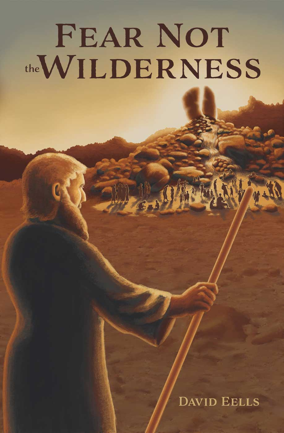 Fear Not the Wilderness