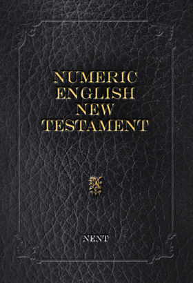 NENT (Numeric English New Testament)