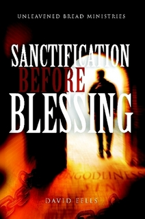 Sanctification Before Blessing