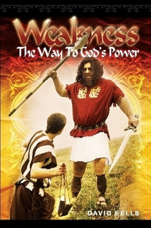 Weakness, the Way to God's Power
